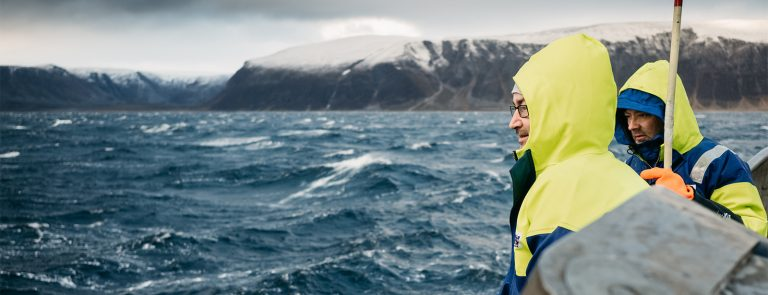 Asia is the second largest market for Norwegian seafood exports. Find out how DHL Global Forwarding races against time to keep it fresh.